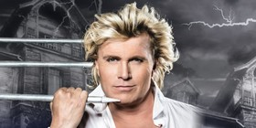 Hans Klok arrangement