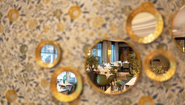 Diner Van Der Valk Hotel Restaurant Den Bosch Vught