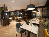restaurant hotel vught